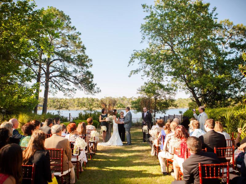 Marianna And Igor An Inlet Beach Wedding