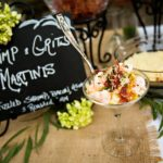 Choosing The Right Reception Meal for Your Wedding