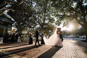 Carillon Beach Wedding
