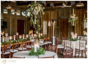 Watercolor Inn Wedding
