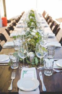 No Waste Wedding Ideas
