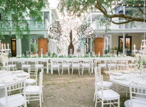 Seaside Chapel Ruskin Place Wedding