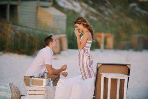 30a Surprise Proposal