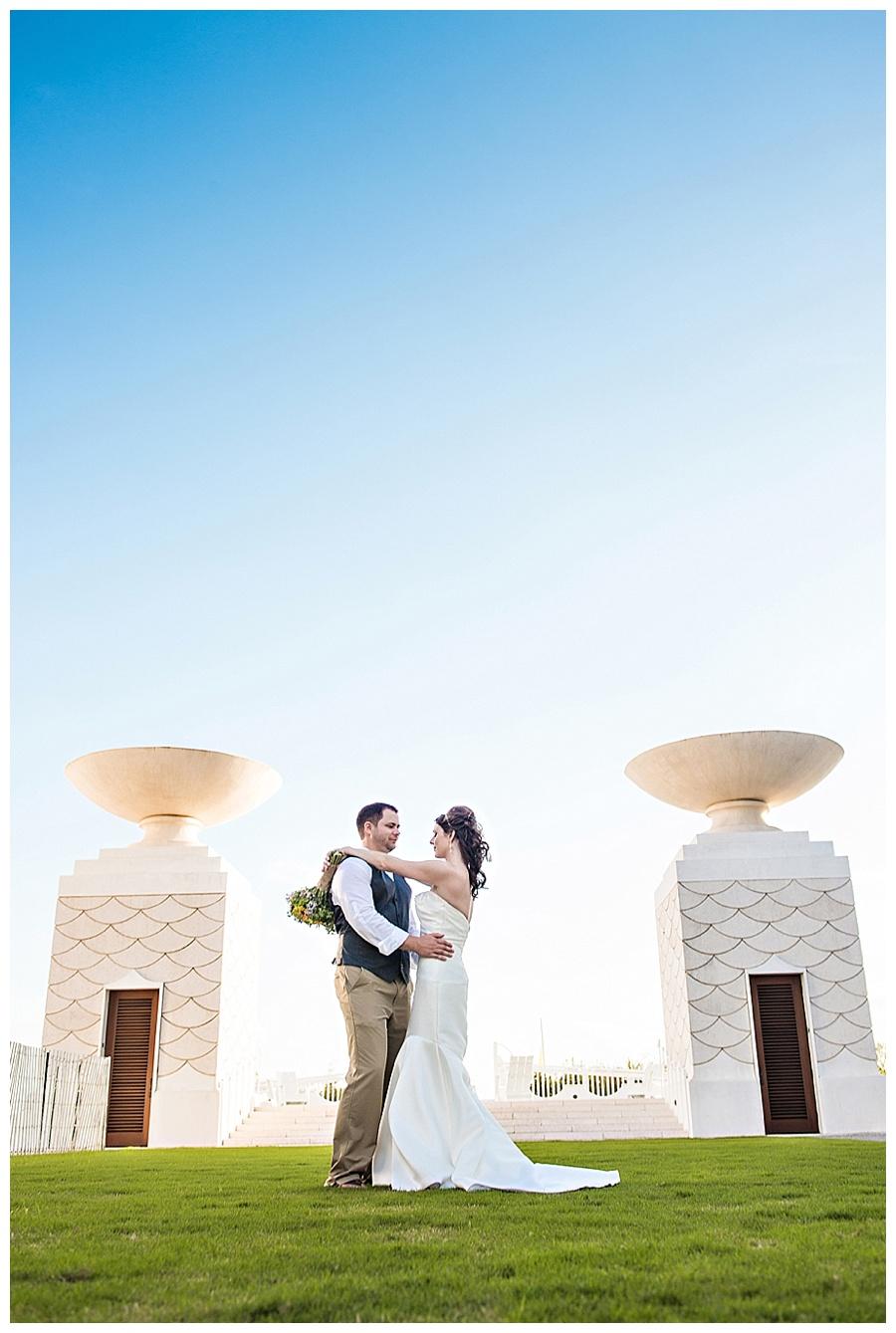 Lindsey And Ryan An Alys Beach Fonville Press Wedding 30a Co
