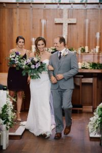 Bud and Alley's Wedding