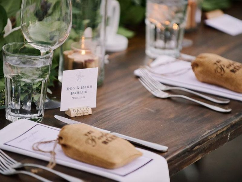 wedding trends for wine lovers