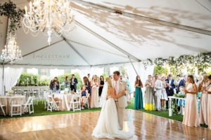 Rosemary Beach Wedding