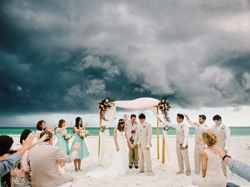 How Much To Build A Pool >> 30a Wedding Co. / Alys Beach - 30a Wedding Co.