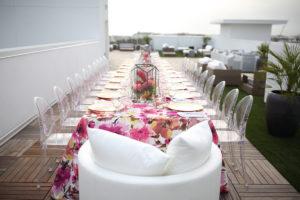 Top five 30A wedding venues
