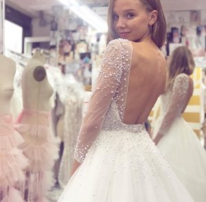 2019 Wedding Dress Trends