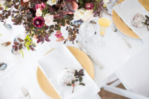 Brunch Wedding at Vue on 30a