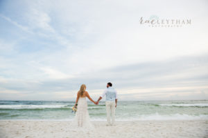 Seaside Florida Wedding Day
