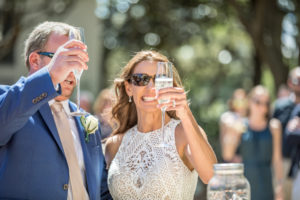 Carillon Beach Daytime Wedding