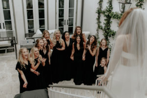 Alys Beach Wedding