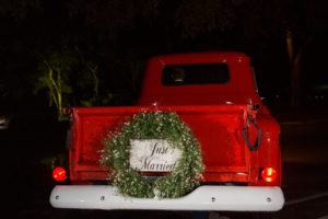 Eden Gardens Wedding